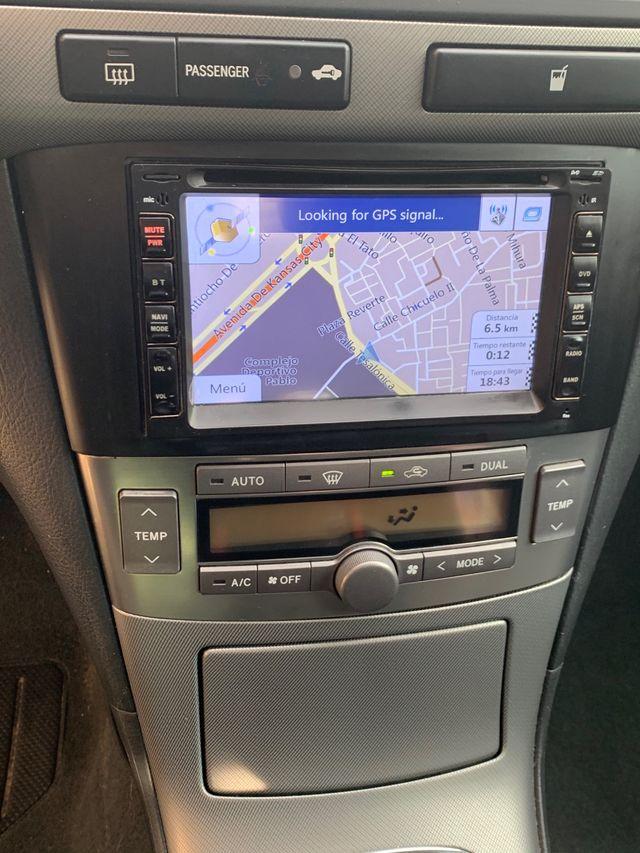 Toyota Avensis wagon 2008 NEGOCIABLE