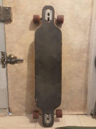 OFERTA Longboard Hammond 60€