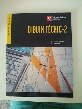 Dibuix tècnic 2