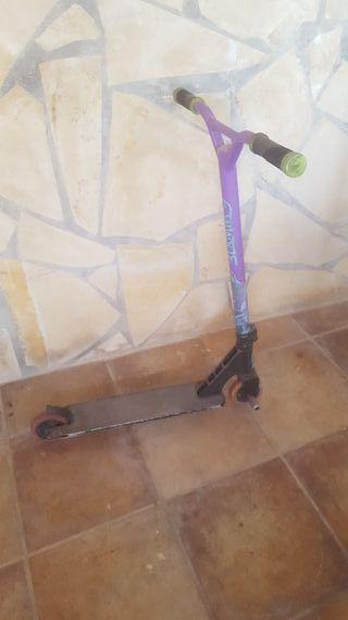 Slamms scooter Patinete Skate