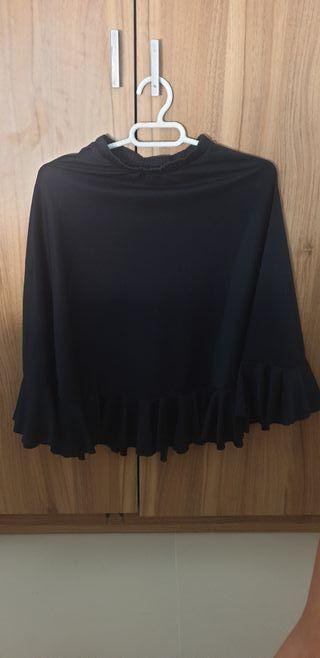 falda flamenca para niña