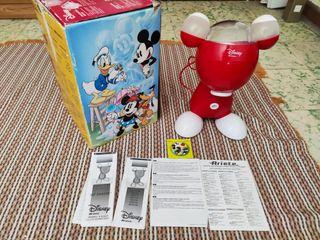 Disney Ice Shaver Ariete Máquina de granizados
