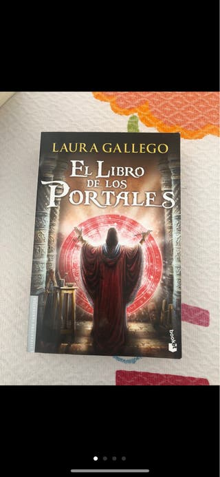 El libro de los portales y Omnia