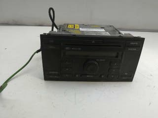 Sistema audio radio cd FORD C MAX (CB3) AMBIENTE