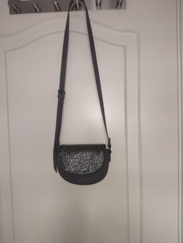 bolso de Zara pequeño para niña