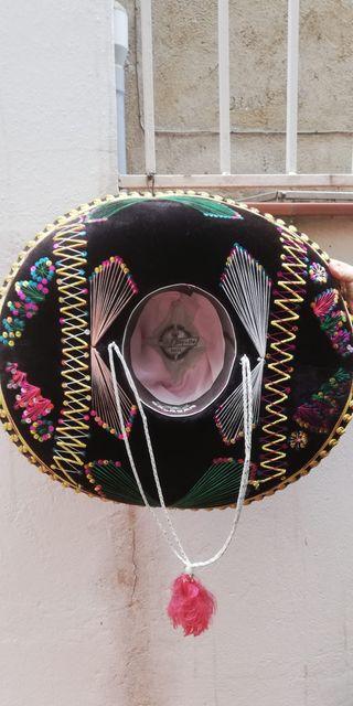Gorro mexicano