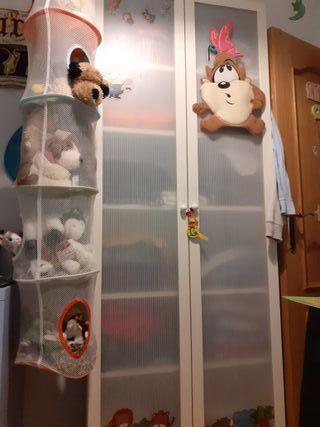 armario ropero infantil