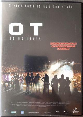 O.T. La película