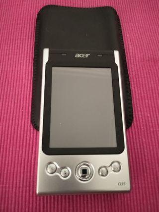 PDA ACER N 35+ GPS