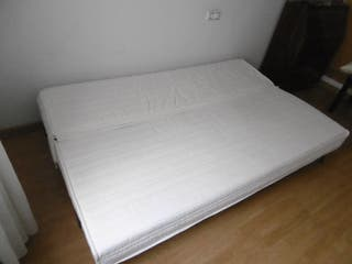 Sofa Plegable Ikea