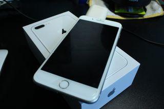 Iphone 8 Plus (64gb)