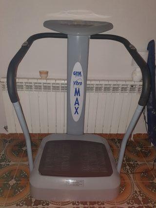 Gymform vibro Max
