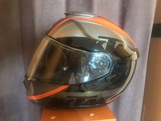 Casco Shoei GT Air Ktm