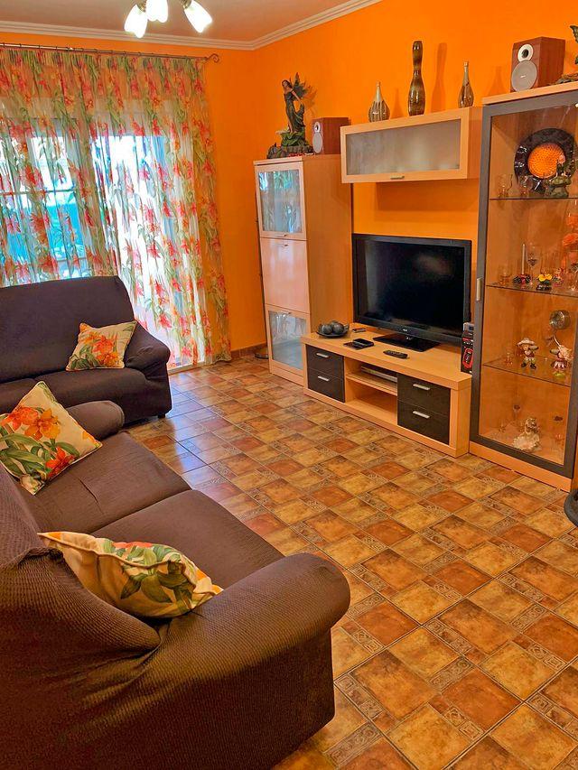 EL MORCHE/PISO 2 DORMITORIOS R:9704/STELA MARE (El Morche, Málaga)