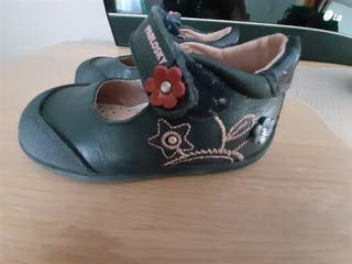 Zapatos pablosky T21