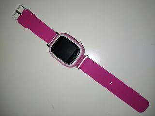 Reloj GPS niña