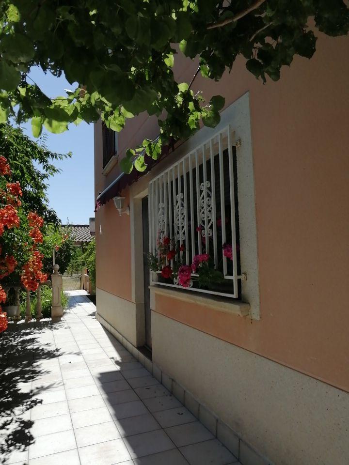 Casa en alquiler (Tudela de Duero, Valladolid)
