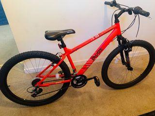 Mountain bike ( APOLLO PHAZE)