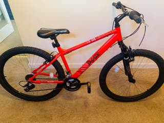 Mountain bike ( APOLLO PHAZE)