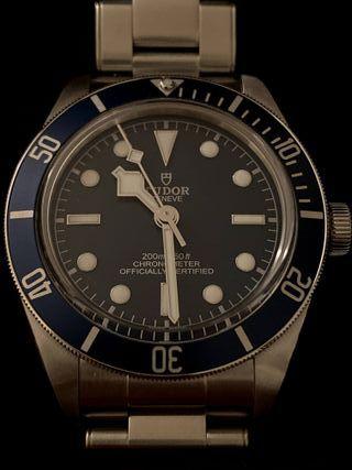 Reloj Tudor Black Bay 58