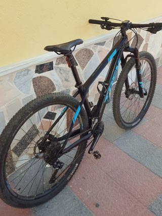 Bicicletas Trek. Pricaliber 9.6