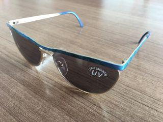 Gafas sol vintage Made in Italy