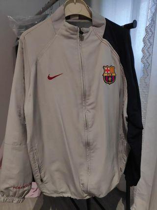 chándal oficial FC Barcelona
