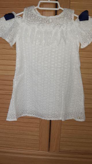 vestidos de niñas sólo por 10 euros