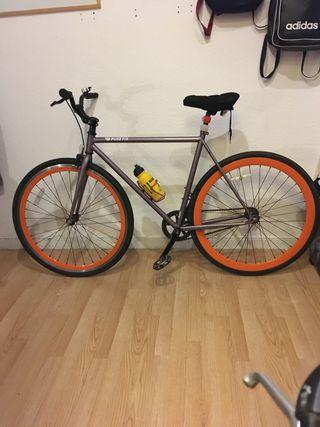 Bicicleta Fixie Purefix