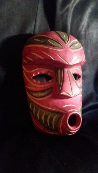 Máscara Balinesa