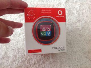 Reloj Inteligente niños. Vodafone Kids. Precintado