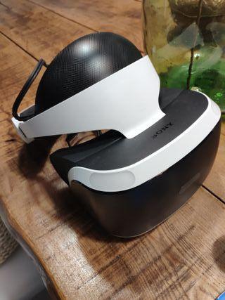 PlayStation VR Full Pack