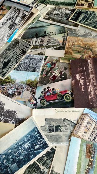 Postales de Argentina