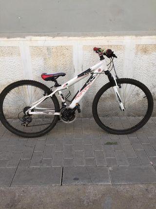 Bicicleta para niño de 10 a 12 años