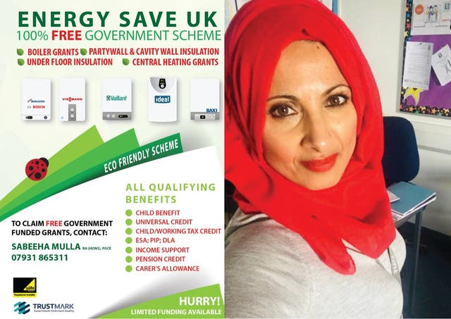 Free Boiler and Insulation Grants