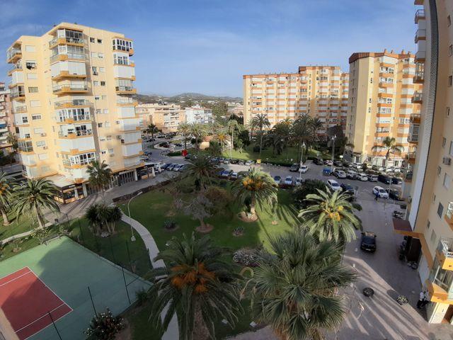 Piso en alquiler (Algarrobo, Málaga)