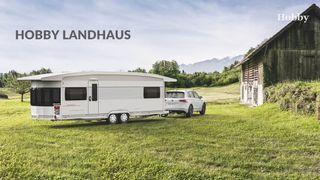 Hobby landhaus (posibilidad de financiación)