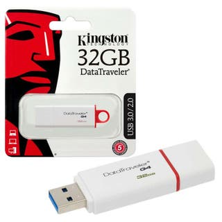 Kingston DataTraveler 32 GB usb 3.0