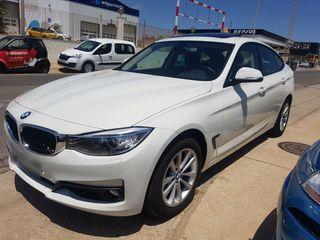 BMW Serie 3 2015 / 56.000km Certificado.