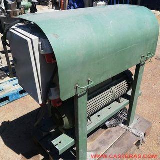 Generador - convertidor alta frecuencia 200v -300