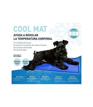 Manta refrigerante mascotas