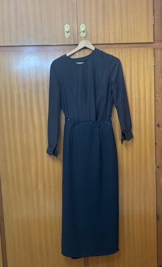 Blusa y falda talla 44