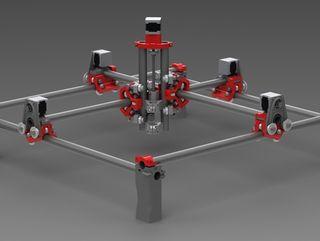 FRESADORAS CNC LASER TORNOS IMPRESORAS 3D