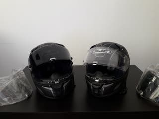 Casco integral HJC RPHA 10 +