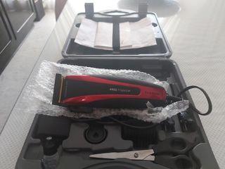 Maquinilla de afeitar Taurus Ares Titanium