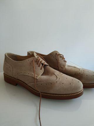 Zapatos para hombre de segunda mano en la provincia de