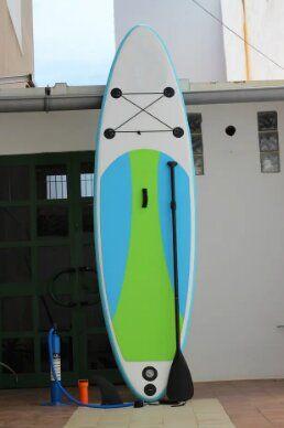 Tabla de padel / paddle surf