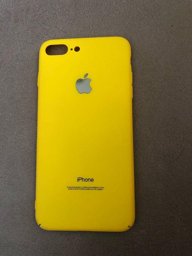 Funda iphone8 plus