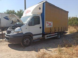 Renault Trucks Mascott 2006
