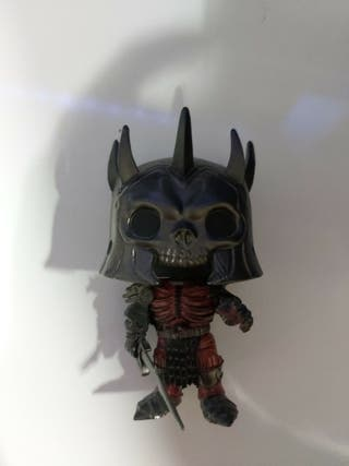 funko pop the witcher 3